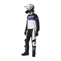 Completo Cross Shift Mx White Label Trac Ultra 2021