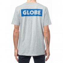 T-shirt Globe Sticker Tee Lunar Nep